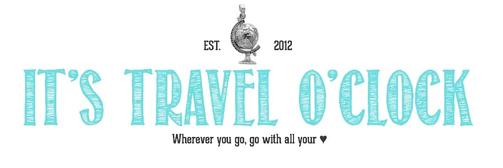 traveloclock