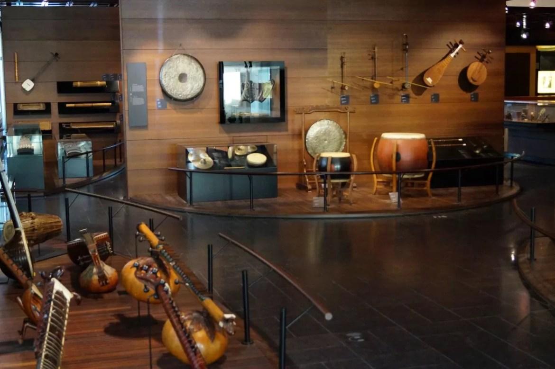 Muziekinstrumentenmuseum Brussel