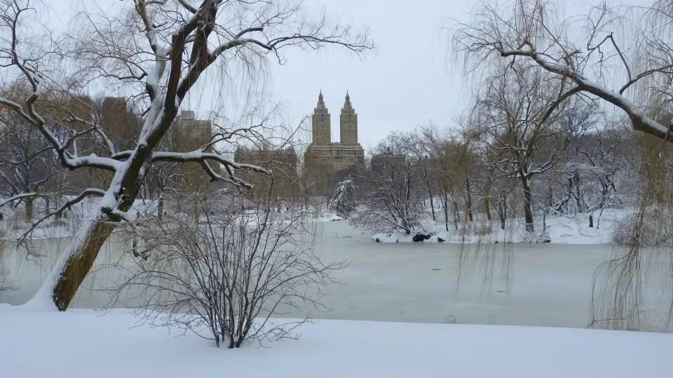 9 redenen om deze winter naar New York City te gaan