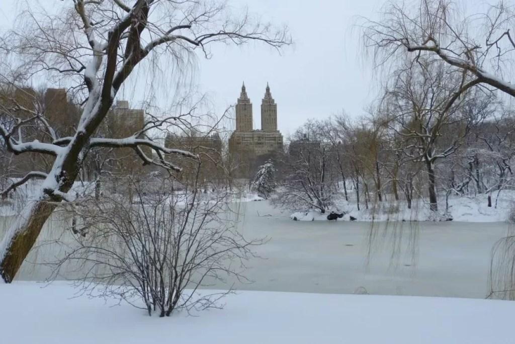 Waarom je deze winter zeker een keertje naar New York City moet!