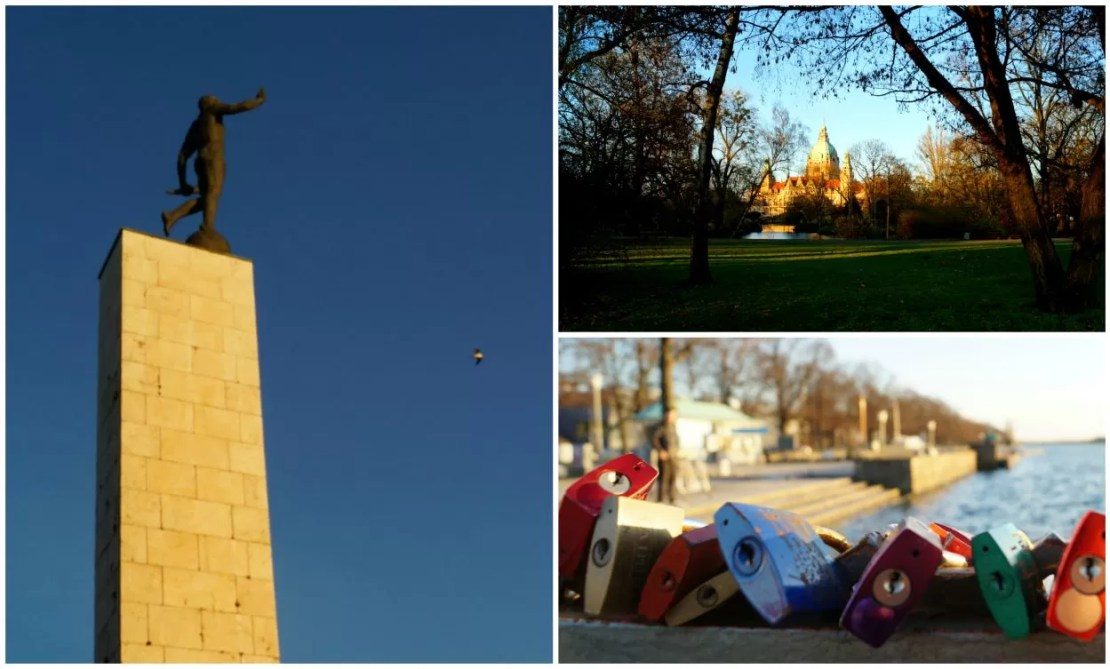 Hannover Collage2