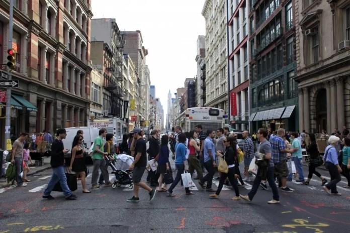 SoHo new york planning