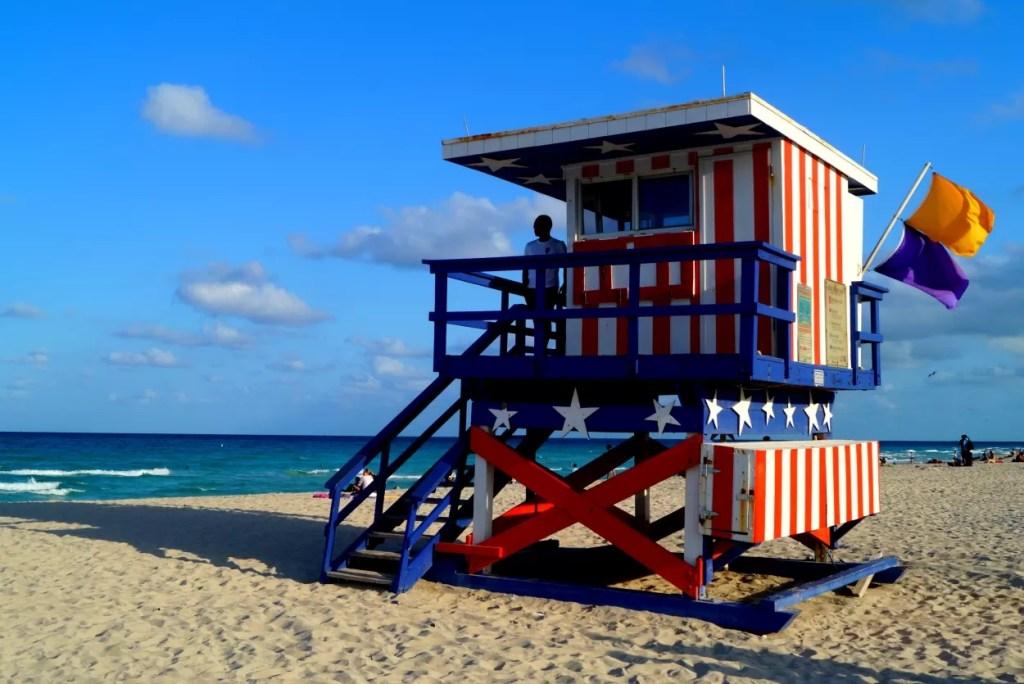 Mijn trip naar Miami in 15 foto's