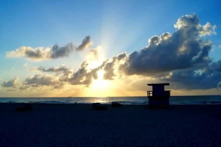 Miami Vlaamse reisbloggers op een rijtje