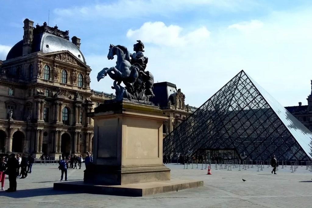 Waarom ik niet van Londen houd (en Parijs awesome is)