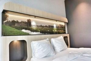 Corendon City Hotel Amsterdam kamer