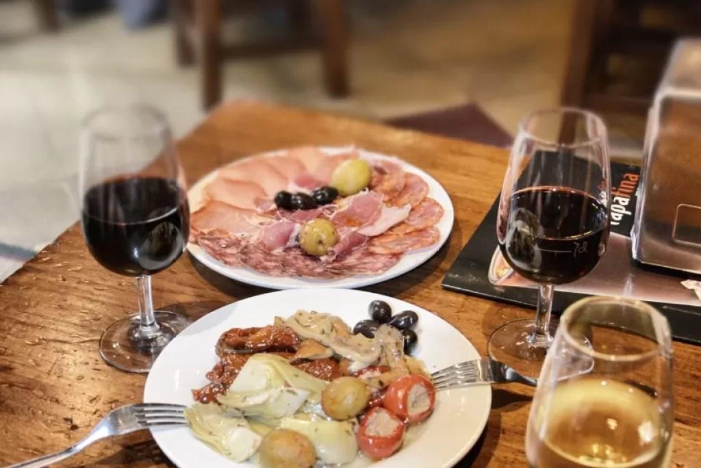 Wishlist: wijntjes drinken onder Spaanse zon in Catalonië