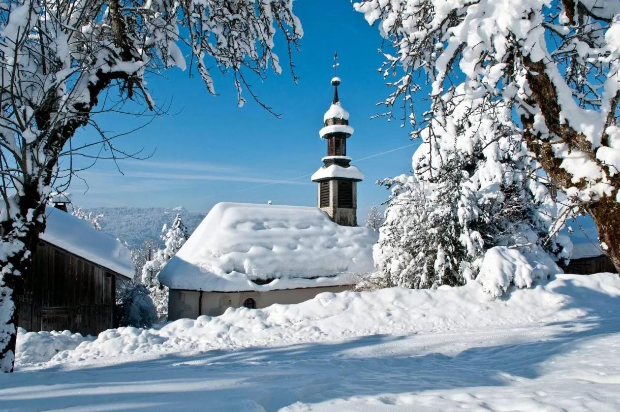 Next: Samoëns, schilderachtig decor voor eerste skitrip van het jaar