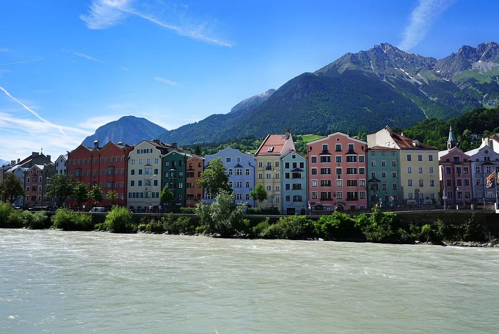 Innsbruck in 24 uur: dit mag je niet missen