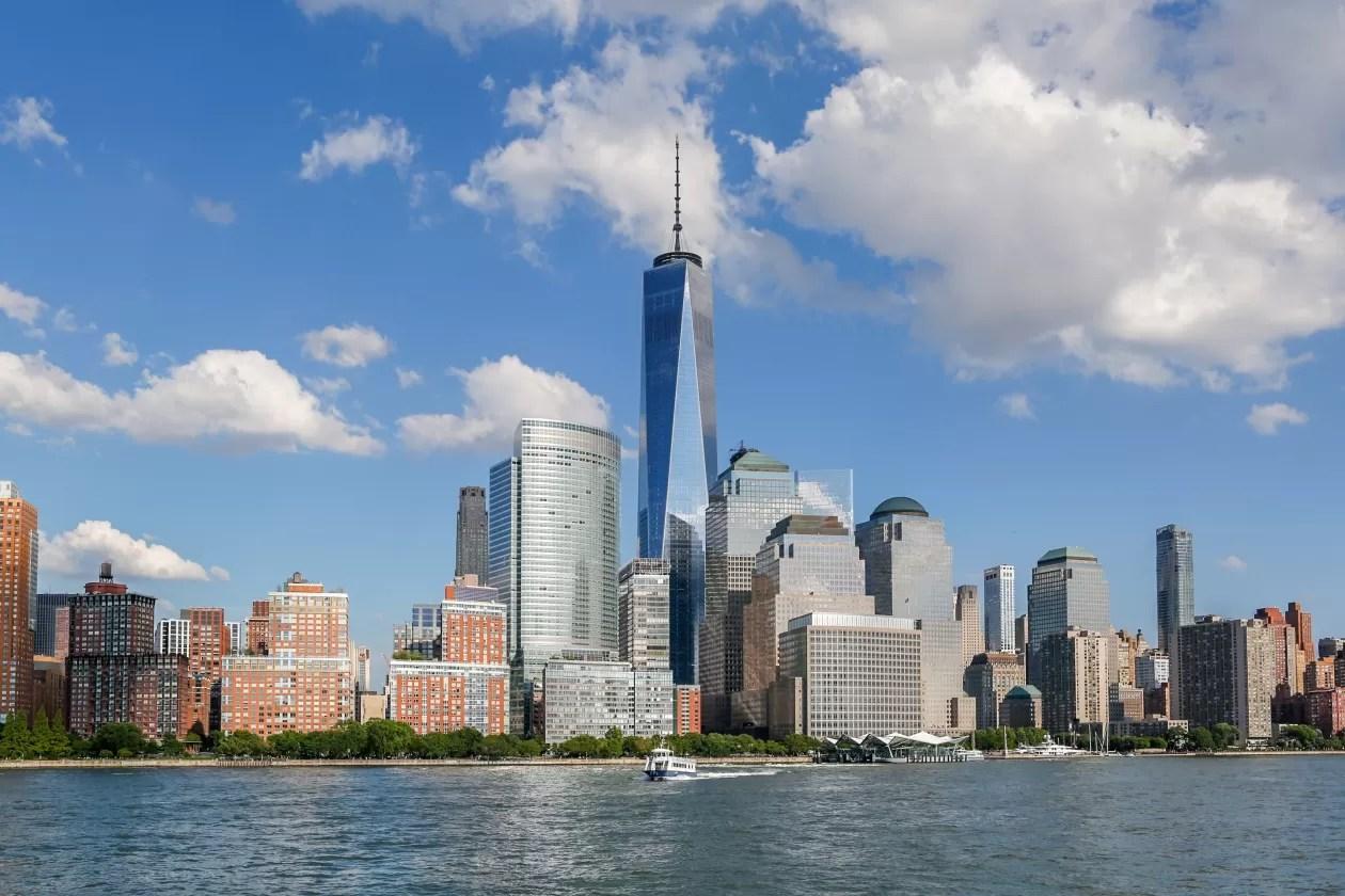 The Big Secret: naar New York met Connections