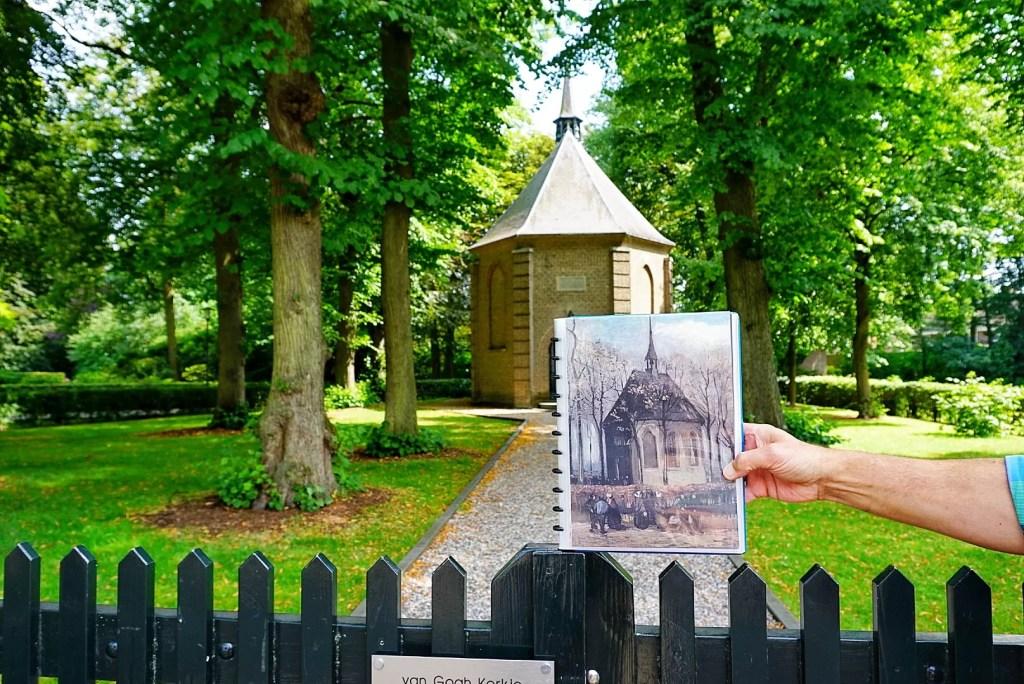 Nuenen Hotspots in Noord-Brabant