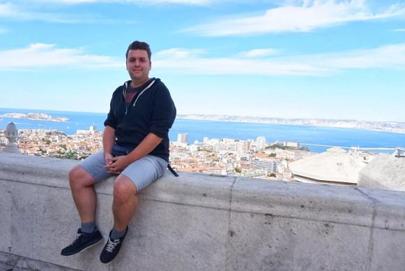 Marseille MSC Meraviglia