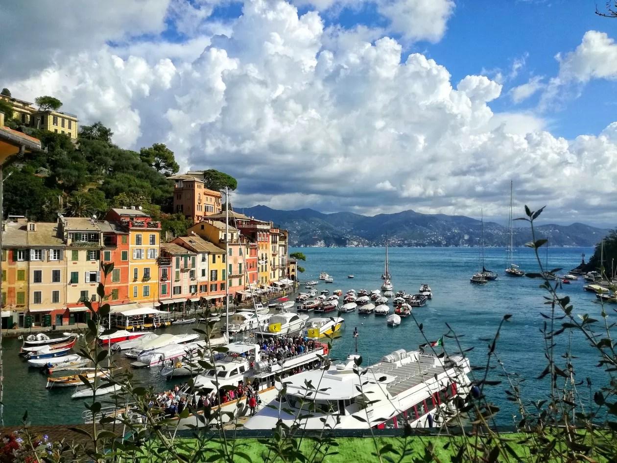 Portofino MSC Meraviglia
