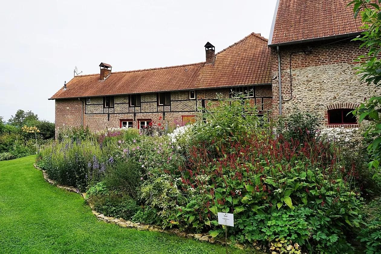 In beeld: Tuin Schopsheim in Voeren