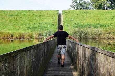 Mozesbrug Hotspots in Noord-Brabant