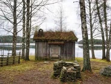 Zweden meer
