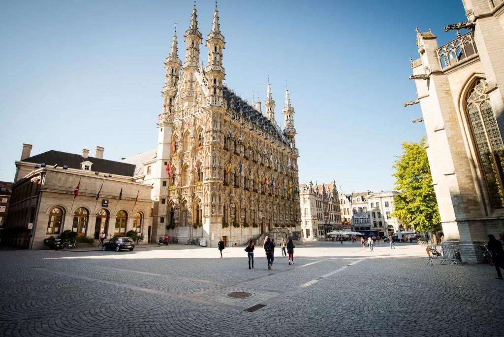 Dagje Leuven? Dat kan er zo uitzien! (+tips van locals)