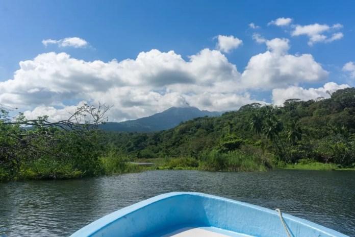 Nicaragua Isletas de Granada