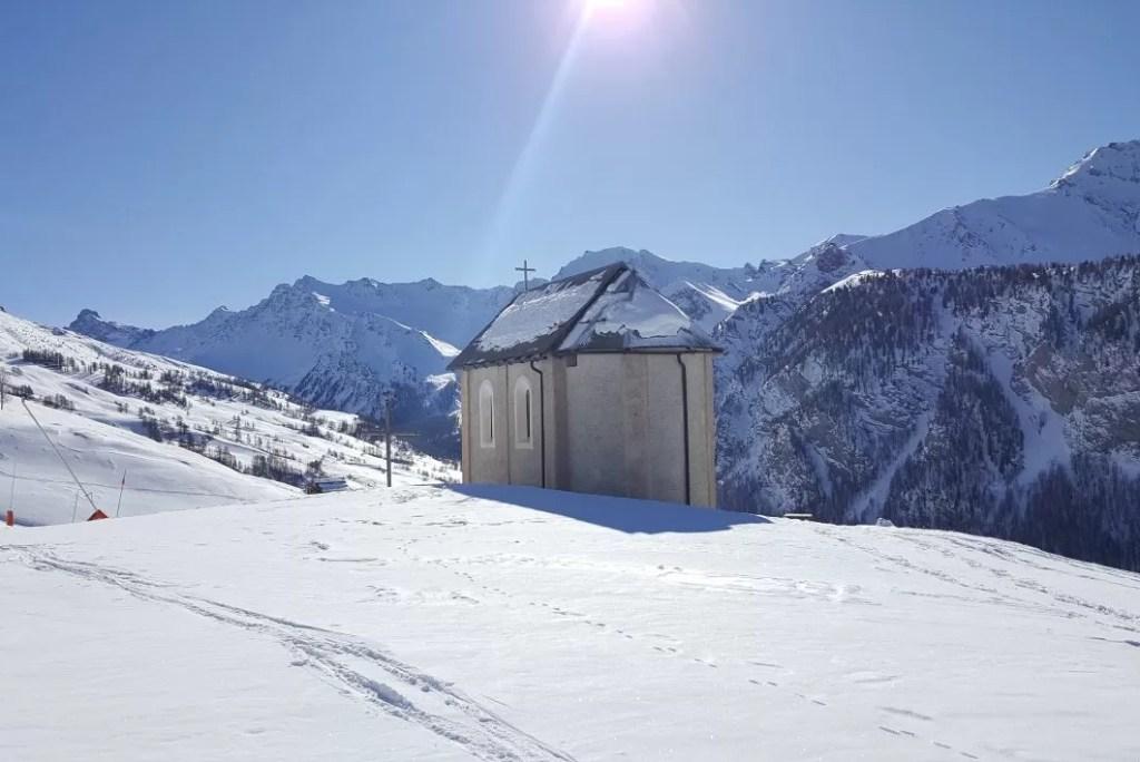 4 sportieve winterse activiteiten in de Queyras