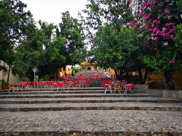 wifi spot in trinidad internet in cuba