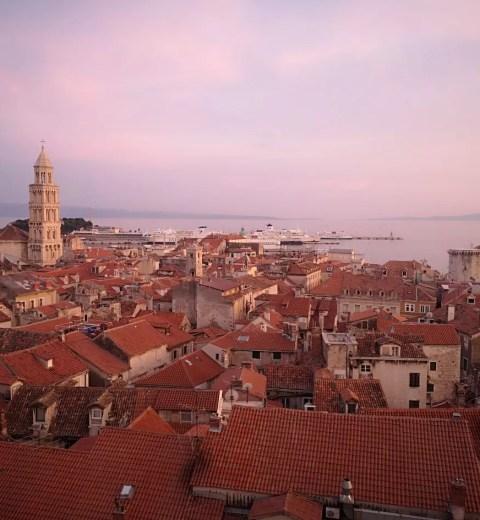 Vakantie in Kroatië: zalig genieten op het eiland Brac