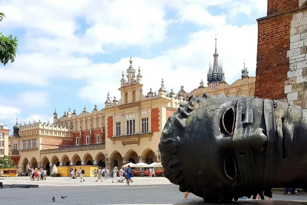 Eten en drinken in Krakau: mijn 5 hotspots