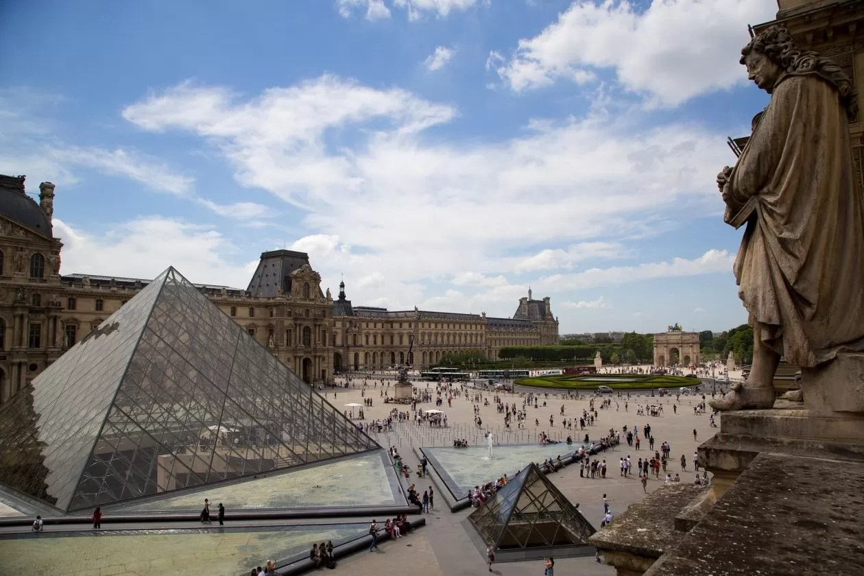 De IZY trein naar Parijs: snel en spotgoedkoop