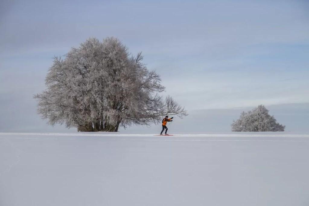 Waar kan je in België skiën de komende dagen?