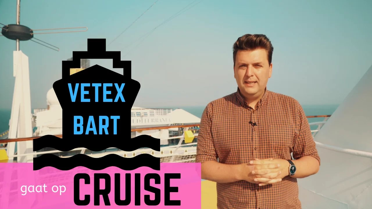Close-Up: aan boord van een Costa cruise (video)