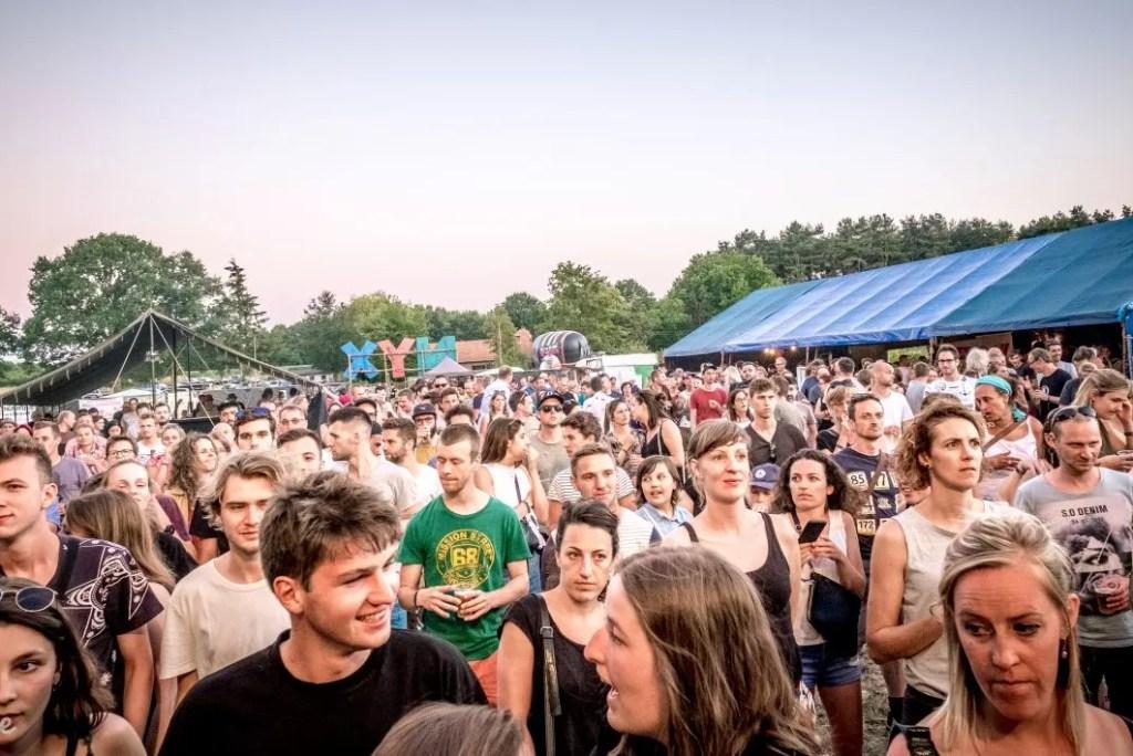 Win duotickets voor NYX festival in Meerhout