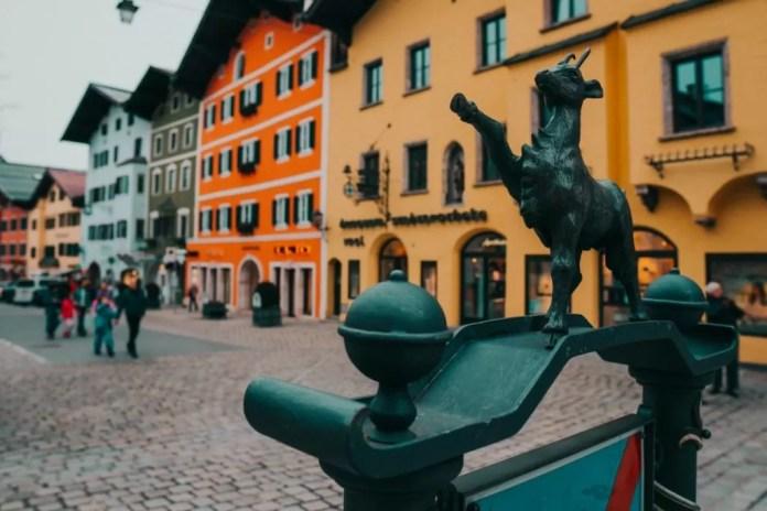 stad Kitzbühel