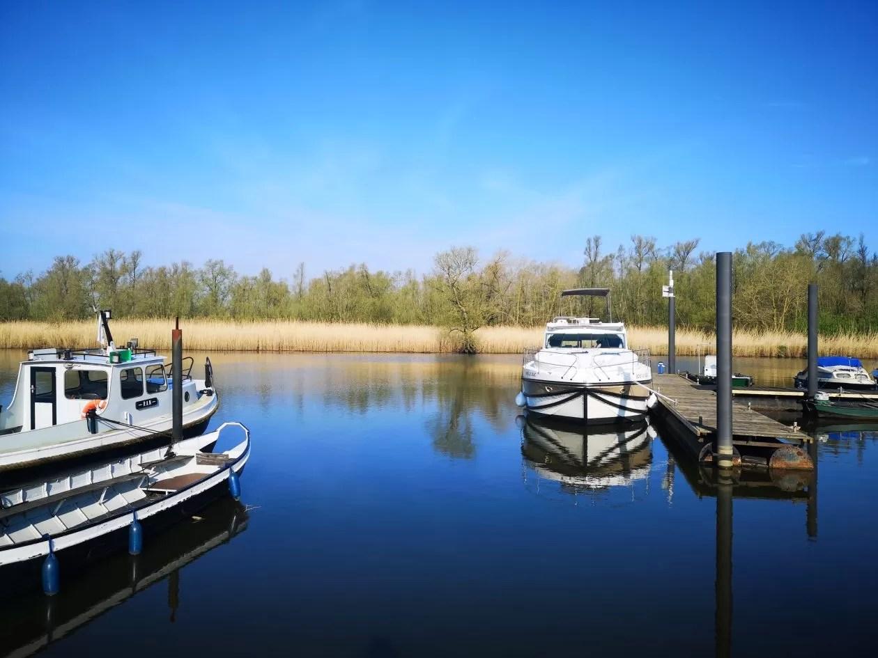 Slow-travel 2.0: zorgeloos boot(je) varen in Nederland