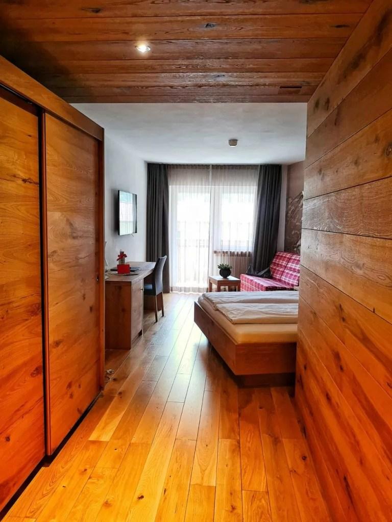 hotelkamer boeken oostenrijk