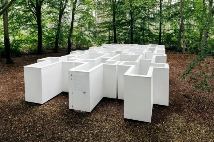 Dilemma Doolhof © Brabant Remembers 2