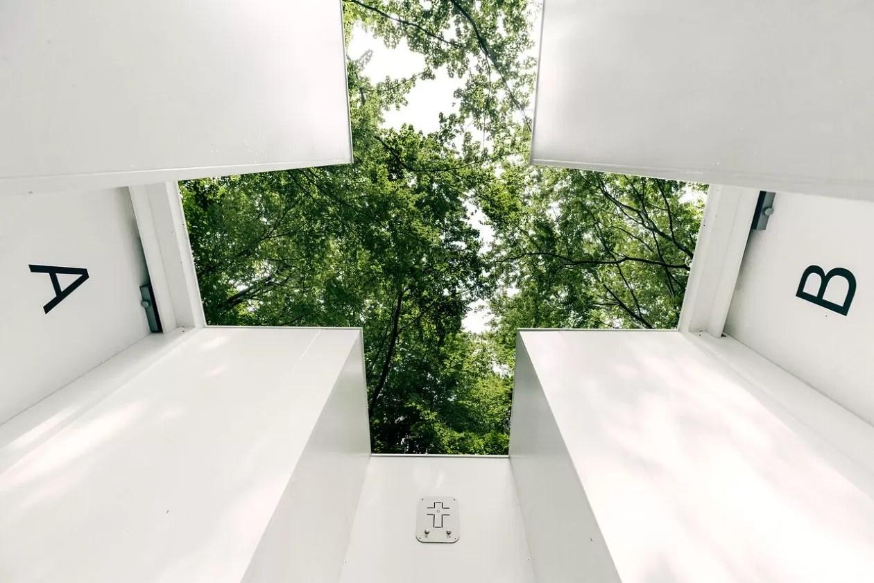 Dilemma Doolhof © Brabant Remembers