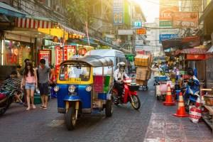 Chinatown Bangkok GettyImages 546022091