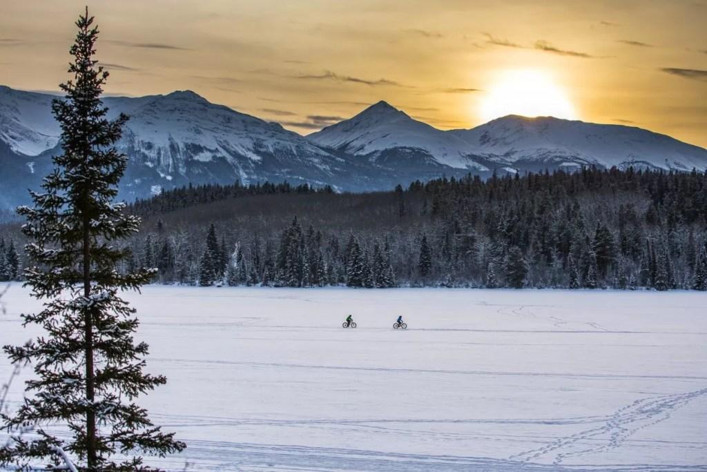 Beleef het ultieme (wintersport)avontuur in betoverend Canada