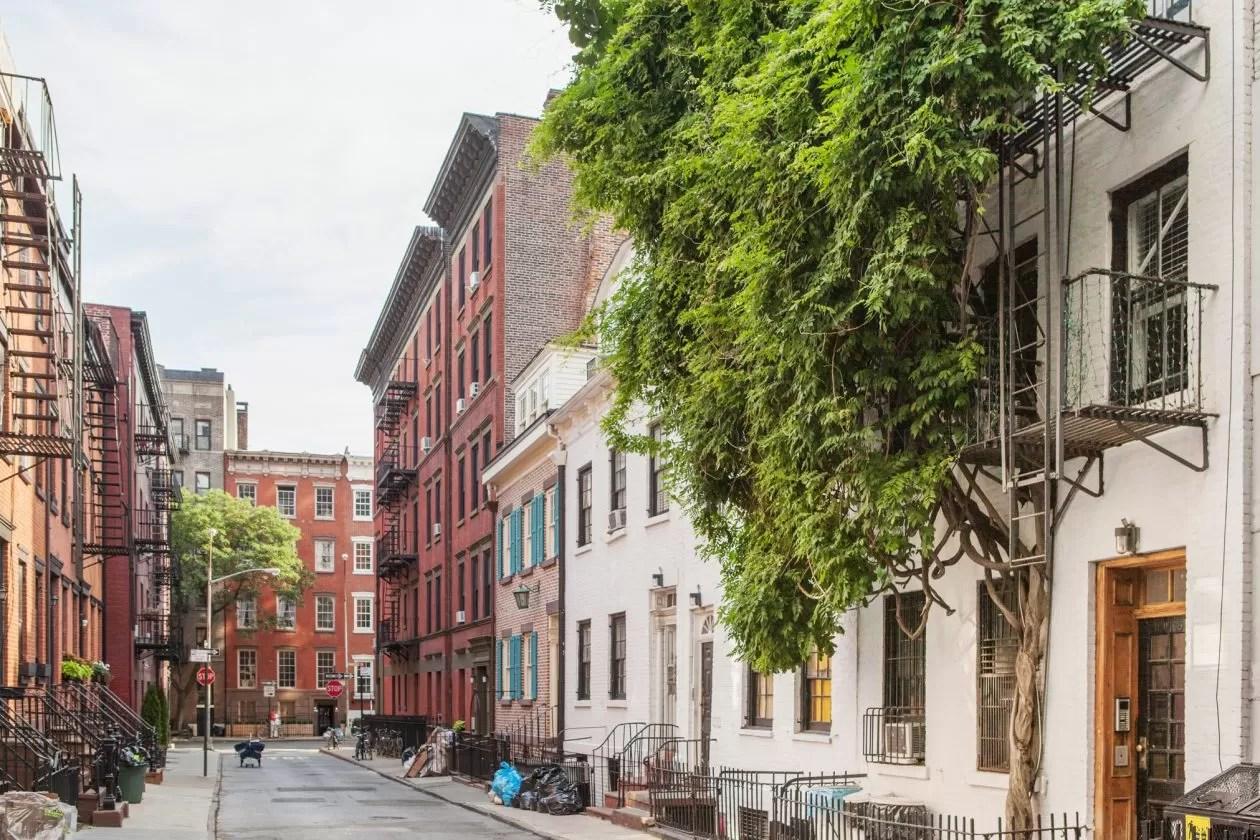 Vetexbart wandeltour: ontdek Greenwich Village, Chelsea & SoHo
