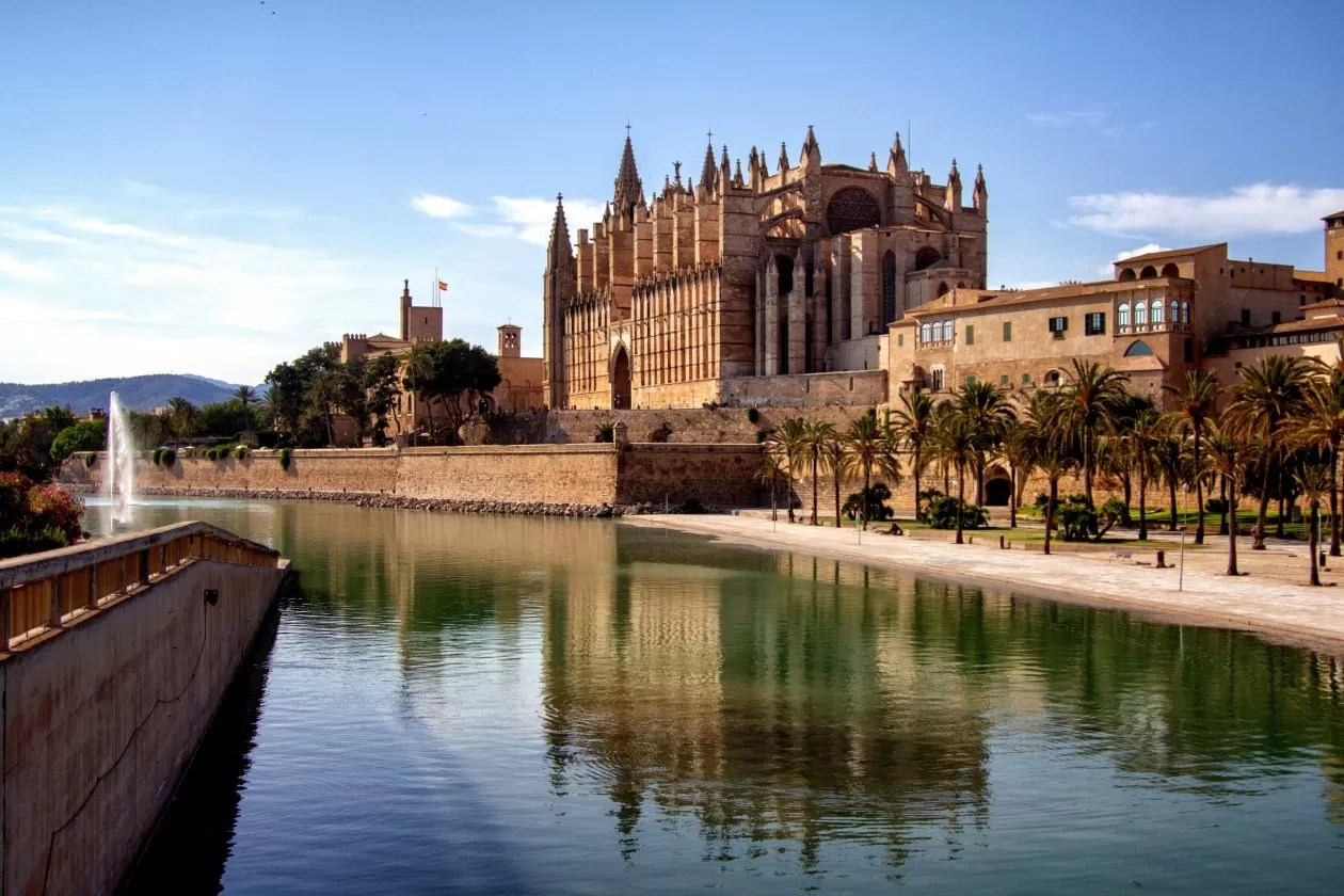 Ontdek het verrassende Palma de Mallorca