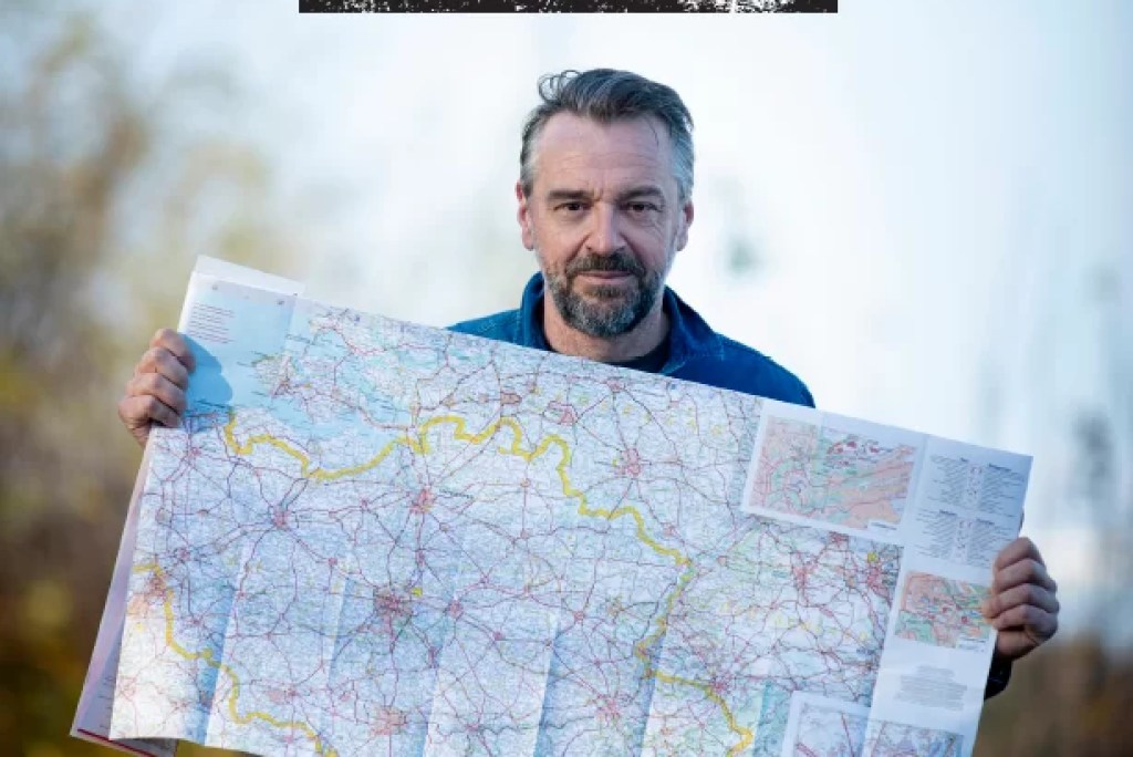 Het nieuwe Reizen Waes: Vlaanderen boek. Waarom (niet) kopen?