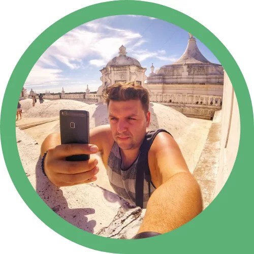 Reisblogger Vetexbart