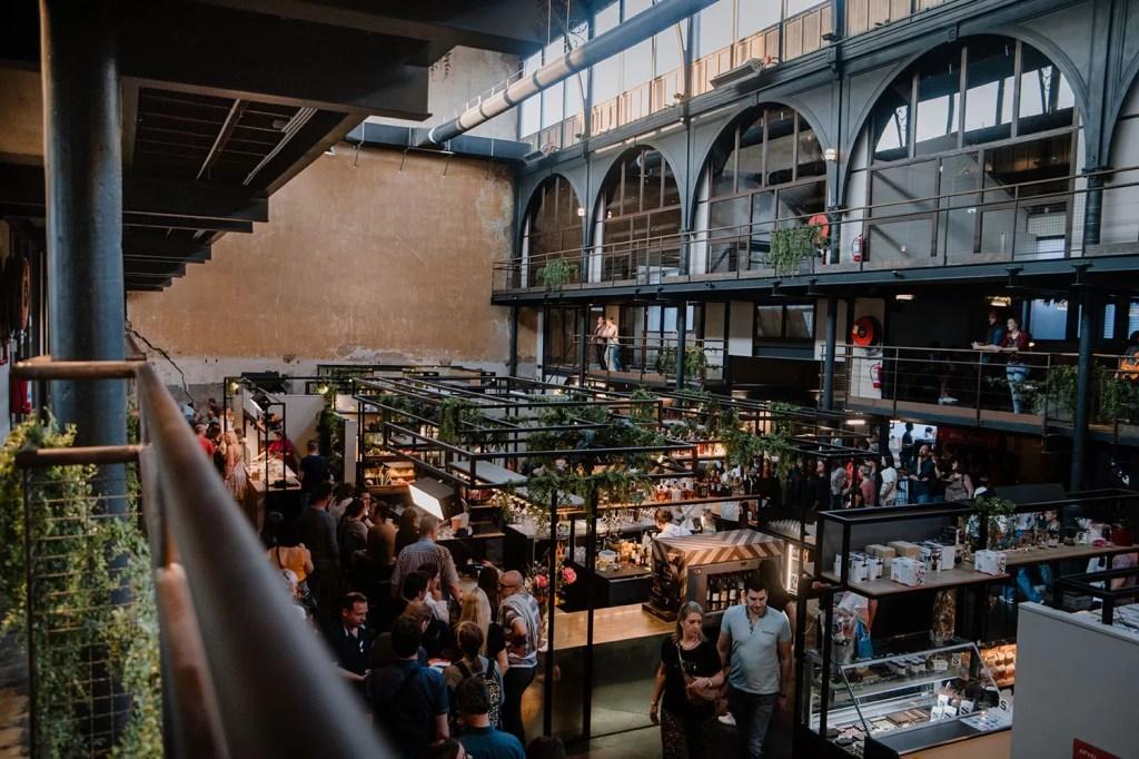 Vleeshalle Mechelen bezienswaardigheden