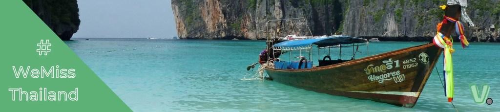 We Miss Thailand
