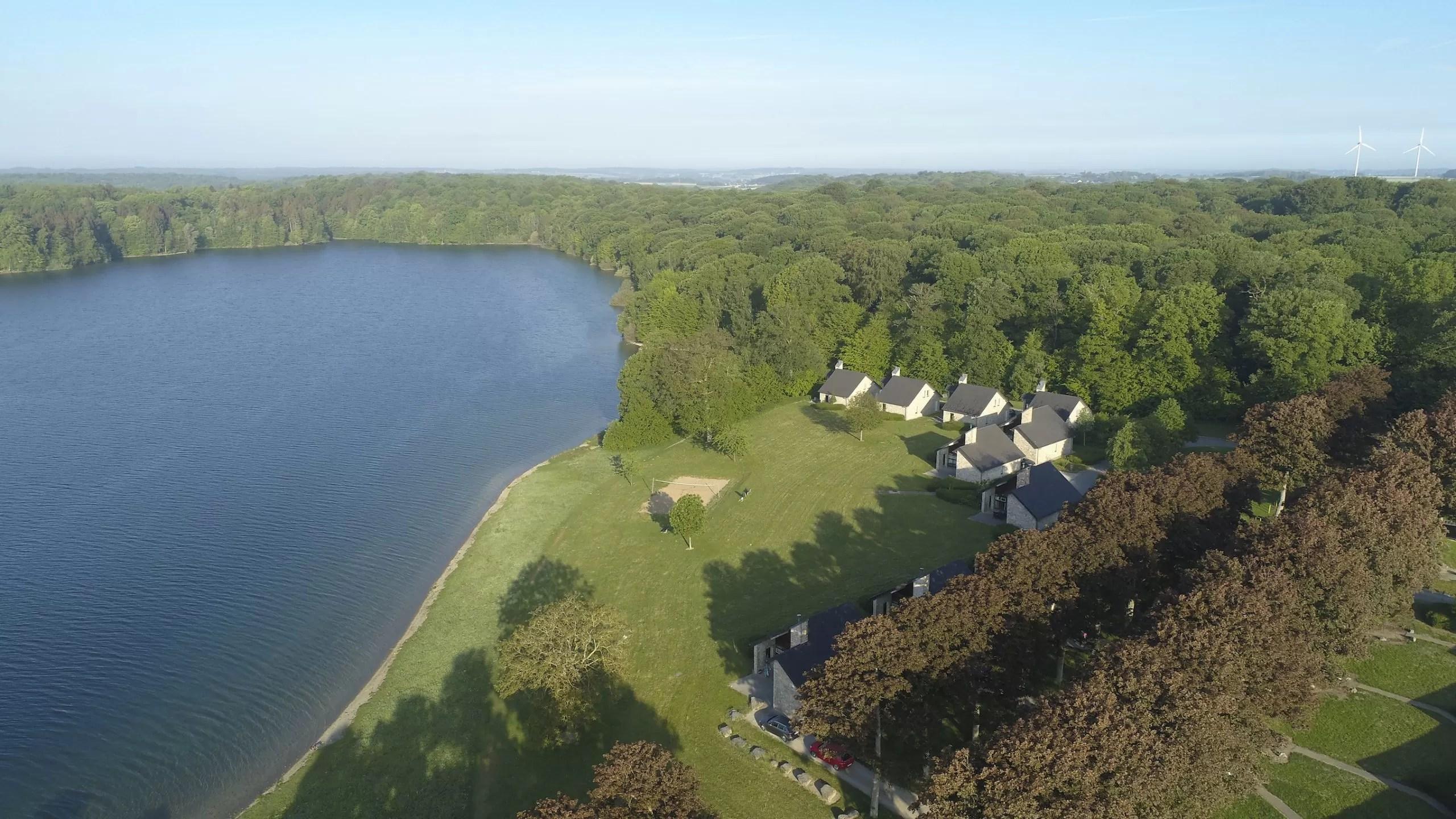 7 x waarom dit vakantiepark in de Ardennen op je wishlist moet komen