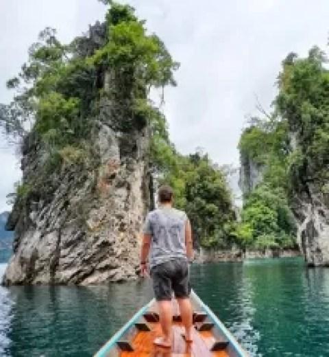 Trang in Thailand: onterecht vaak vergeten