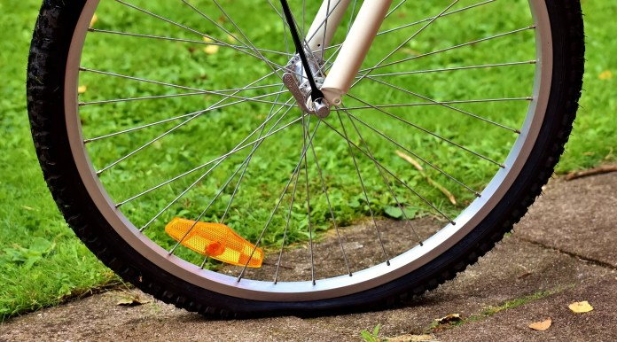 Pech met je fiets? Reken dan vooral niet op Belfius & Europ Assistance