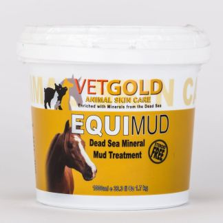 Mud Treatment/Poultice