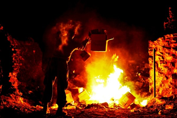 New report blasts military for exposing troops to burn ...