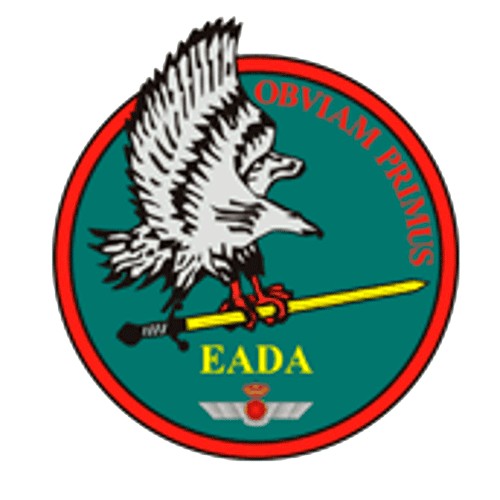 Emblema Eada. VetPac Veteranos Paracaidistas
