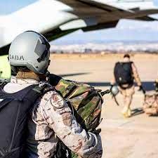 Evaluación Nato Eada. VetPac